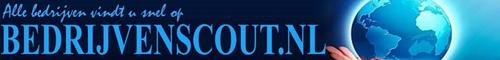 Bedrijvenscout.nl - de bedrijvengids van ondernemend Nederland